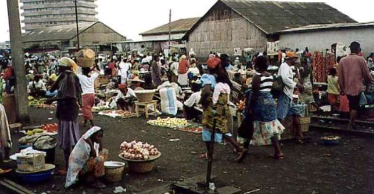 Who will speak for the Katamanto seller? –Demolitions and Ethical Land Use in Ghana